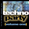 Various - Techno Party Volume One