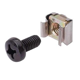 Belkin M6 Cage Nuts and Screws