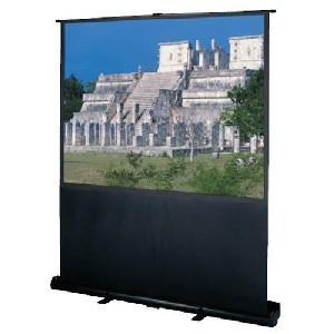 Da-Lite Deluxe Insta-Theater Portable Projection Screen
