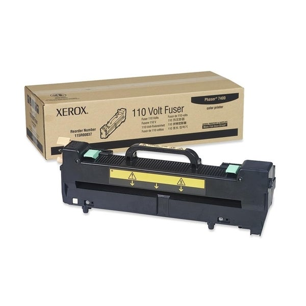 Xerox 115R00037 Fuser For Phaser 7400 Printer