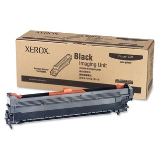 Xerox Black Imaging Unit For Phaser 7400 Printer