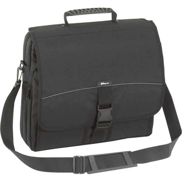 "Targus Messenger 15.6"" Notebook Case"