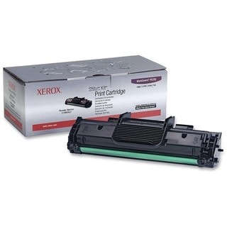 Xerox Black Smart Kit Print Cartridge