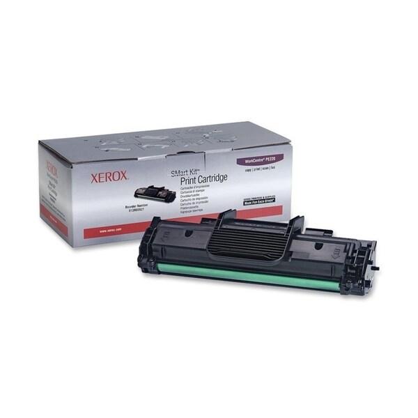 Xerox Black Smart Kit Print Cartridge