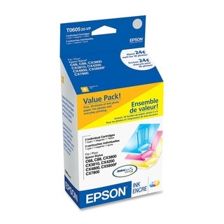 Epson DURABrite Ultra Value Pack