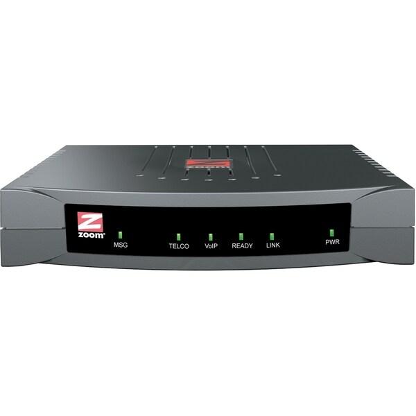 Zoom 5801 VoIP Gateway