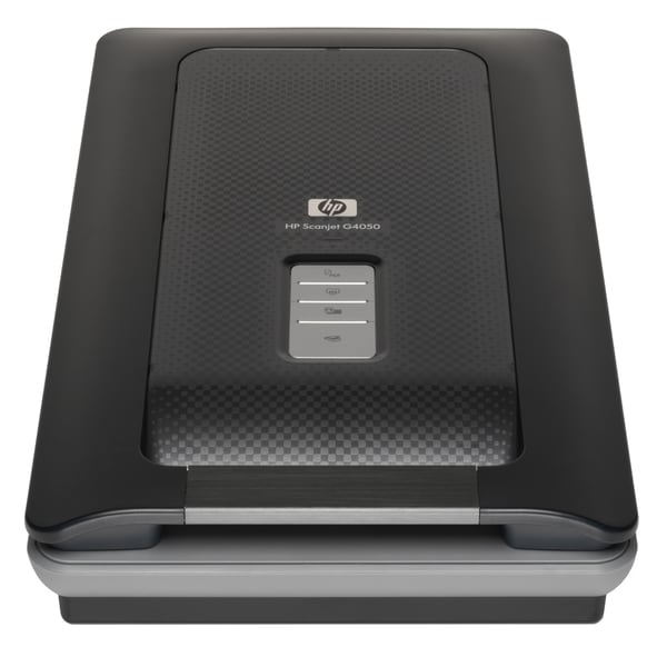 HP Scanjet G4050 Photo Flatbed Scanner