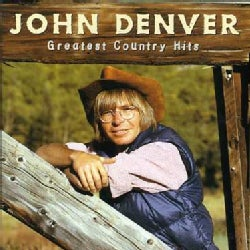 John Denver - John Denver Greatest Country Hits