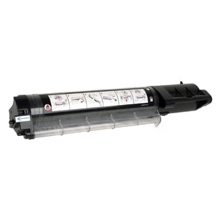 V7 Black High Yield Toner Cartridge for Dell 3000cn