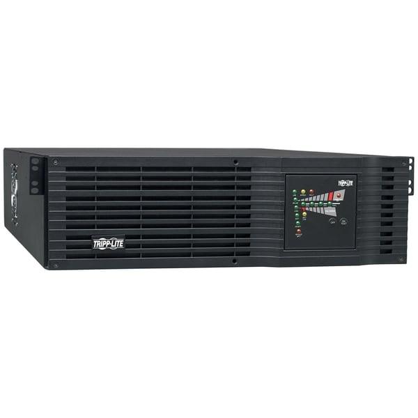 Tripp Lite SmartOnline SU3000RTXR3U 3000VA Tower/Rack Mounting UPS