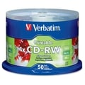 Verbatim DataLifePlus 95159 CD Rewritable Media - CD-RW - 4x - 700 MB