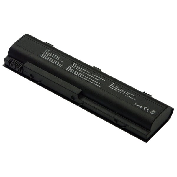 V7 Replacement Battery FOR HP PAVILION DV1000 ZE2000 DV4000 SERIES OE