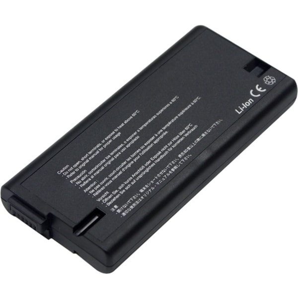 V7 Replacement Battery SONY VAIO A SERIES OEM# A1062142 A-1062-142-A