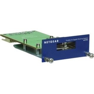 Netgear ProSafe AX742 24 Gigabit Stacking Kit