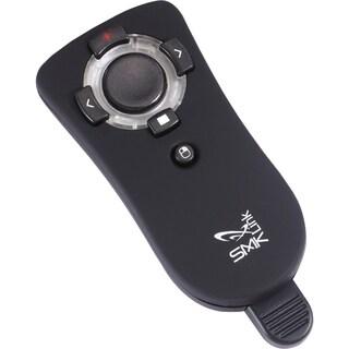 SMK-Link VP6450 Pilot Pro Wireless Powerpoint Presentation remote wit