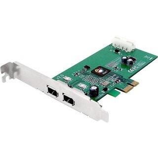 SIIG NN-E20012-S2 2-port FireWire PCI Adapter