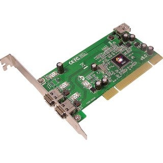 SIIG 3 Port 1394 PCI i/e Adapter