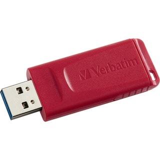 Verbatim 8GB Store 'n' Go 95507 USB 2.0 Flash Drive