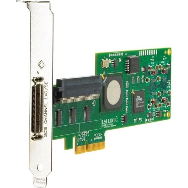 HP SC11Xe Single Channel Ultra 320 SCSI Controller