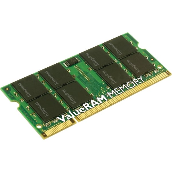 Kingston RAM Module - 4GB (2 x 2GB) - DDR2 SDRAM