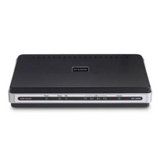D-Link DSL-2540B ADSL Modem Ethernet Router