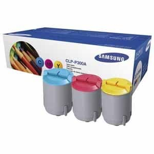 Samsung Color Toner Cartridge