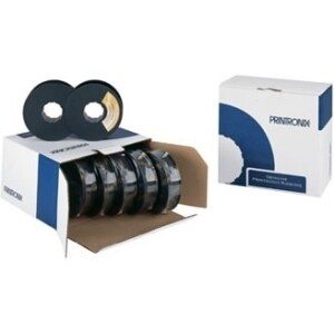 Printronix Black Ribbon