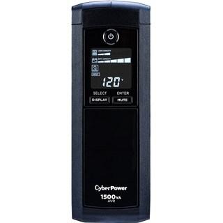 CyberPower Intelligent LCD CP1500AVRLCD 1500VA UPS