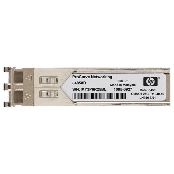 HP Mini-GBIC Transceiver Module