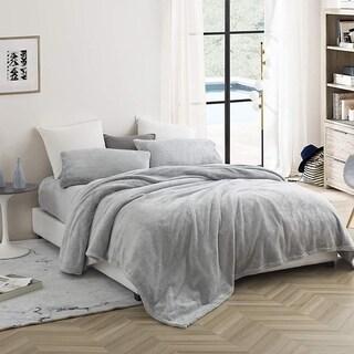 Me Sooo Comfy Bed Sheet Set - Glacier Gray