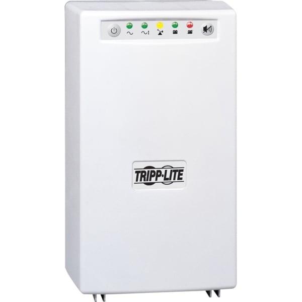 Tripp Lite UPS 1400VA 940W Battery Back Up Tower AVR 120V USB 3135618