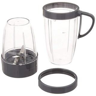 NutriBullet NBM-0501M Cup & Blade Replacement Set