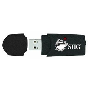 SIIG CE-S00012-S2 7.1 Channel External Sound Card