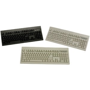 Keytronic KT800P2 Keyboard