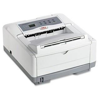 Oki B4600N LED Printer