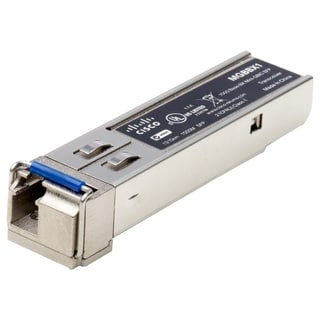 Cisco MFEFX1 100BASE-FX SFP Transceiver