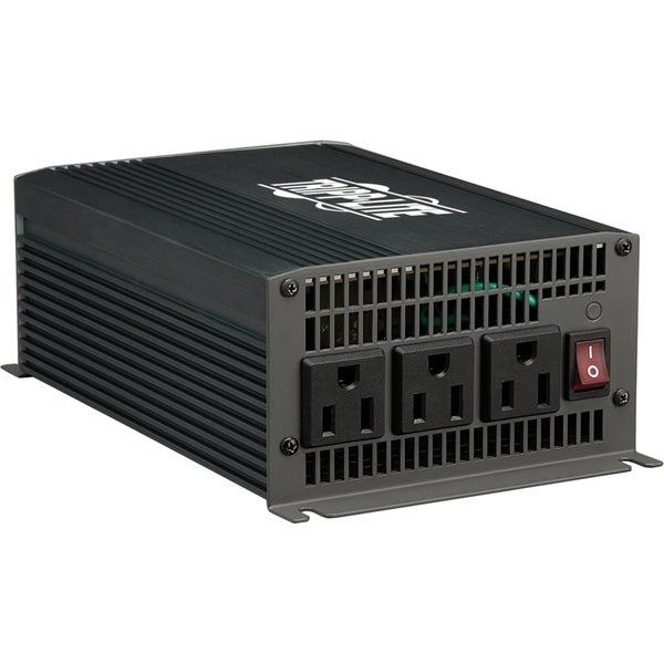 Tripp Lite PowerVerter PV700HF 700W Ultra-Compact Power Inverter