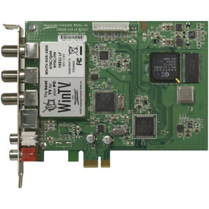 Hauppauge WinTV-HVR-1850 MC-Kit Hybrid Video Recorder