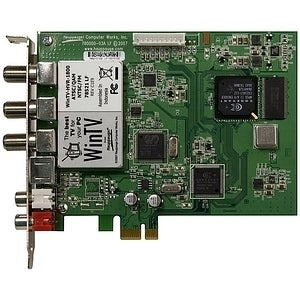 Hauppauge WinTV-HVR-1850 Hybrid Video Recorder For System Builders