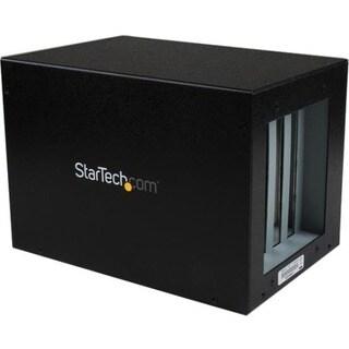 StarTech.com PCI Express to 4 Slot PCI Expansion System