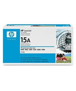 HP LJ 1200/1220 BLACK TONER