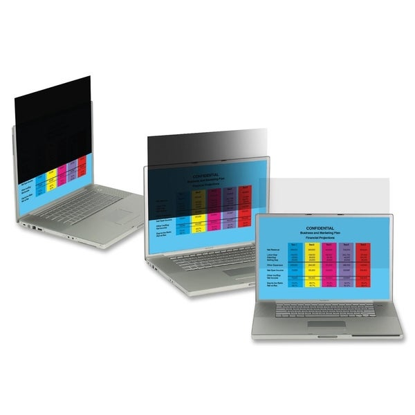 3M PF15.0 Privacy Filter for Standard Formatted Notebooks