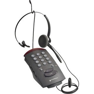Plantronics T10 Corded Headset Telephone