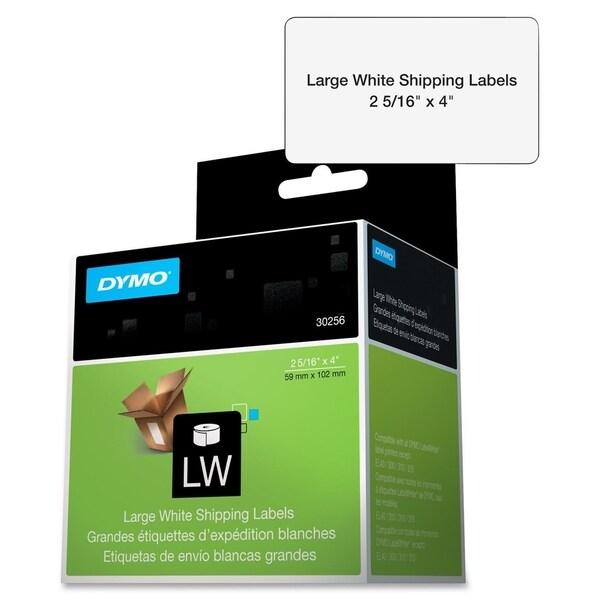 Dymo Shipping Label