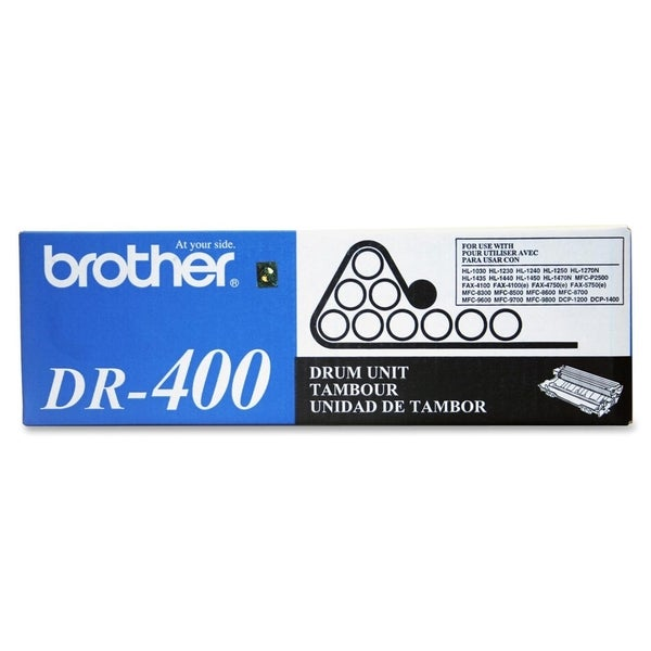 Brother DR400 Drum Cartridge
