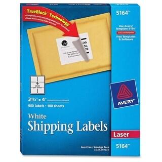 Avery Easy Peel Address Label