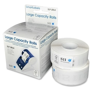 Seiko SmartLabel SLP-2RLH Address Label