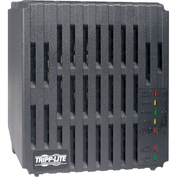 Tripp Lite 1200W Mini Tower Line Conditioner