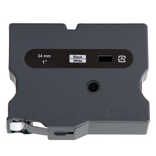 Brother TX2511 Laminated Tape Cartridge