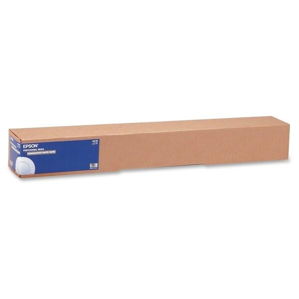 Epson Matte Paper